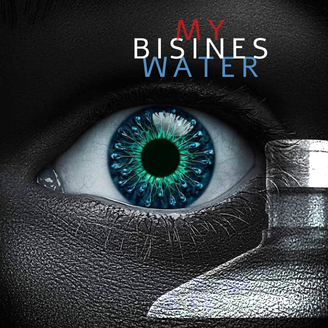 my business water